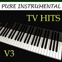 Twilight Trio - Pure Instrumental: Tv Hits, Vol. 3
