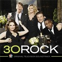 Jeff Richmond - 30 rock (original television soundtrack)