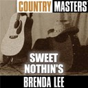 Brenda Lee - Country masters: sweet nothin's