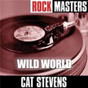 Cat Stevens - Rock masters: wild world
