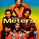 The Meters - Funky miracle cd1