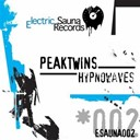 Peaktwins - Hypnowaves