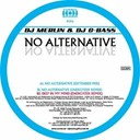 Dj C-Bass / Dj Merlyn - No alternative