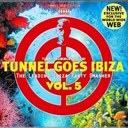 Bass T / Bunton Beats / Dj C-Bass / Dj Dean / Dj Machinewallringtunnel / Dj Merlyn / E.a.t. Project / Kick / Pinball / Push / Second Sight / Sensual Pleasure / Sven-R-G / U.s. Test / Van Der Karsten - Tunnel goes ibiza vol. 5
