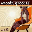 4tunes / Astrobase / Dj Simon / Eddi Silverton / Hifi Princess / Ino / Jeff Bennett / Kokeshibeatz / La Tienda / Melounge / Psychoflowers / Terra Del Sol - Smooth grooves vol. 2