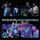 The Busters - Live in montreux