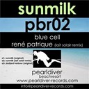 Blue Cell - Sunmilk