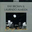 Laurindo Almeida / Ray Brown - Moonlight serenade