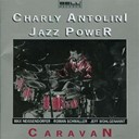 Charly Antolini Jazz Power - Caravan
