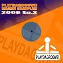 Background Electric / Hot Pool / Jason Rivas / Jose M Duro / Playdagroove! Miami Sampler 2008 Ep. 2 - Playdagroove! miami sampler 2008 ep. 2