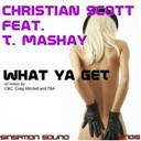 Christian Scott - What ya get