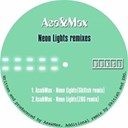 Asa / Max - Neon lights reloaded