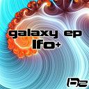 Lfo - Galaxy ep