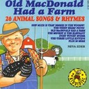 Neva Eder - Old macdonald had a farm - 26 animal songs & rhymes