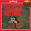 The Country Guitars - An Hour Of Country Guitars - 22 Great Hits