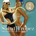351 Lake Shore Drive / Al Faris / Barclay / Bjorn B / But / Cream / Freakquencer / Fredin, Simplify / Kevin Kay / Lexmatic / Luca Martinelli / Memo Zion / Mémo / P. Lion / Rhythm Junkeez - Global player saint tropez 2009  (endless summer lounge collection)