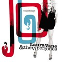 Laura Vane / The Vipertones - Laura vane & the vipertones