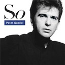 Peter Gabriel - So (25th anniversary deluxe edition)