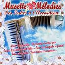 Musette Mélodies - Les Tubes A L'Accordéon