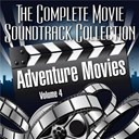 The Complete Movie Soundtrack Collection - Vol. 4 : adventure movies
