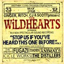 The Wildhearts - Stop us if you've heard this one before vol. 1