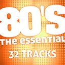 The Essential - The essential 80's (32 tracks)