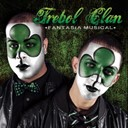 Trebol Clan - Fantas&iacute;a musical