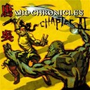 Wu-Tang Clan - Wu-chronicles: chapter 2