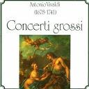 I Solisti Di Zagreb / Musici San Sebastiano - Antonio vivaldi: concerti grossi