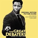 James Newton Howard / Peter Golub - The great debaters
