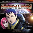 Scott Glasgow - ROBOTECH: The Shadow Chronicles