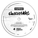 Martinez - Cheesecake