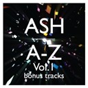 Ash - A-z (vol. 1 bonus tracks)