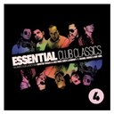 Essential Club Classics / Liquid / Ransom / Tomaz Vs. Filterheadz - Essential club classics (4)