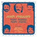John Phillips - Many mamas, many papas