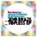 Zoo Brazil - Topless ep