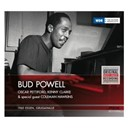 Bud Powell / Co Hawkins / Kenny Clarke / Oscar Pettiford - Bud powell, 1960 essen, grugahalle