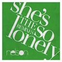Nelson - She's so lonely (the remixes)