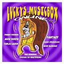 Achim Köllen / Andy / Denise / Fantasy / Hansi Süssenbach / Lucky's Musicbox Online / Marc D. / Michael Larsen / Mick Dorth / Mike Bauhaus / Oliver Scheiring / Tanja Lasch / Tommy Fischer - Lucky's musicbox online (vol. 3)