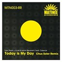 Ferran / J.louis / Taito Tikaro - Today is my day (feat. clarence)