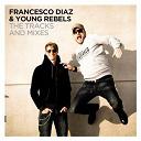 Dahlbäck / Diaz' / Francesco Diaz / Gold / Jean Elan / Jeff Rock / Young Rebels - The tracks & mixes