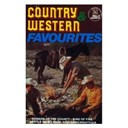 Billy White - Country & western favourites