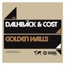 Cost / Dahlb&auml;ck - Golden walls