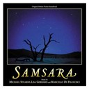 Lisa Gerrard / Marcello De Francisci / Michael Stearns - Samsara