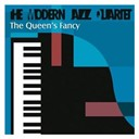 The Modern Jazz Quartet - The queen's fancy