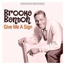 Brook Benton - Give me a sign