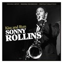 Sonny Rollins - Kiss and run