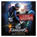 Alexandre Desplat - Les cinq légendes (ot: rise of the guardians)