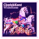 Clark / Kent - White horse