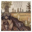 Mariee Sioux - Faces in the rocks
